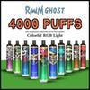 randm ghost (4000puffs)