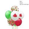 8pcs balloons