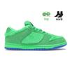 D10 Osos Verdes 36-45