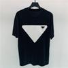 Triángulo negro t