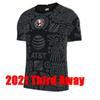20 21 Club America Black