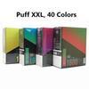 Puff XXL