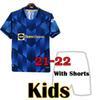 21-22 3rd Kids
