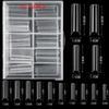 G 100 stücke Box Clear XL
