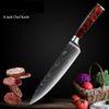 8 a coltello cuoco
