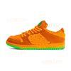 Orsi arancioni