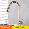 Nickle Golden B.