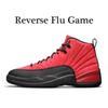 Juego de gripe inversa 12s