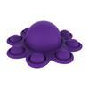 Octopus-Purple