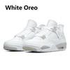 16 Bianco Oreo