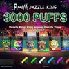 Randm Dazzle King (3000 피프)