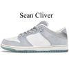 Sean Cliver