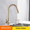 Nickle Golden C.