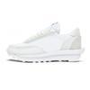 #3 White Nylon