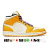 D57 36-46 Lakers Yellow