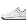 # 15 pin blanc vert