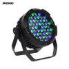 Waterproof LED Big Par 54x3W RGBW