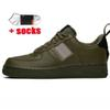 D26 36-45 Utility Olive