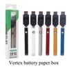 vertex twist battery paper box