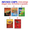 7 chips infundidos