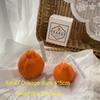 Naranja pequeña