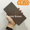 # R20 Damier Brown Piega