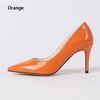 Orange 6 cm.
