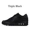 36-45 Triple Noir