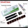 Small box glue