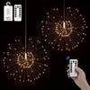 Batterieart 120 (40 * 3) LEDs