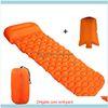 Orange With Air Bag
