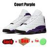 # 30 Court violet 40-47