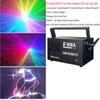 5w rgb laser 50K