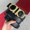 Boucle d'or + ceinture noire