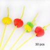 30pcs straw B