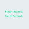 Batterie de 1800 mA