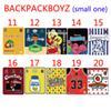 2 Backpackboyz 2