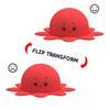 Face Flip-Red