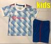 21/22 Away Kids Kit