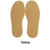 حذاء أصفر وحيد