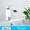 Тип A - Chrome