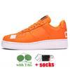# 10 JDI Orange 36-45