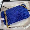 Blauer Velvet