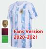 Fãs 2020 Home + Patch