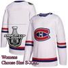 Donna 2021 PATCH STANLEY CUP
