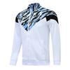 Wyg15162122 zipper completo top branco
