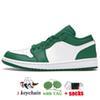 C45 Pine Green 36-46