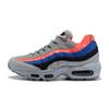 40-46 Gray blue red