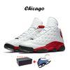 41 Чикаго 7-13.