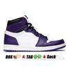A7 36-46 Court Purple